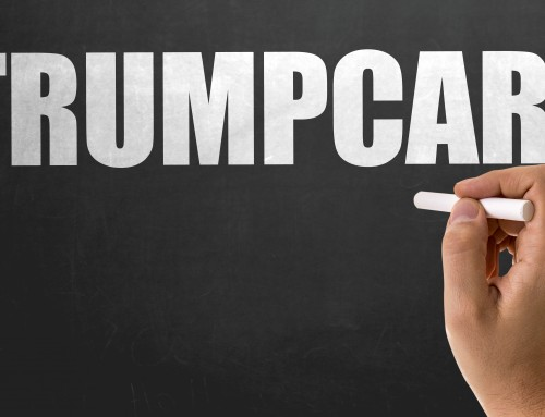 Trump Executive Order, ACA No Immediate Impact Promises Simplification and Freer Markets