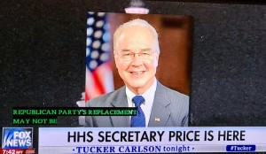 Read more about the article Secretary Tom Price Explains American Health Care Act