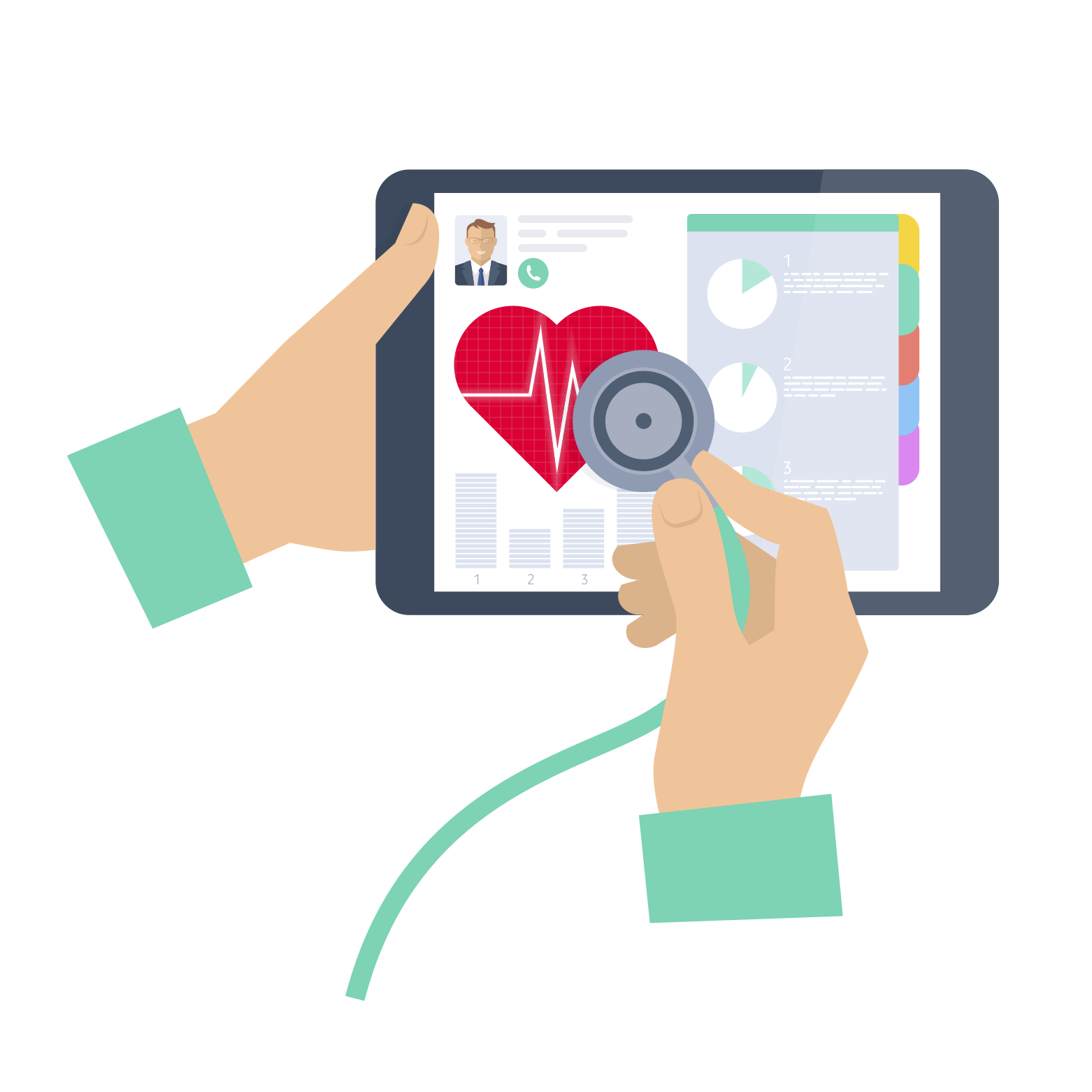 benefit of telemedicine Telemedicine is growing at a rapid pace fueled by faster internet connections, the ubiquity of smartphones and personal devices, and new software platforms that connect patients with.