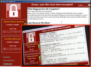 Cybersecurity Expert Witness in Healthcare After WannaCry