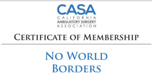 California Ambulatory Surgical Association