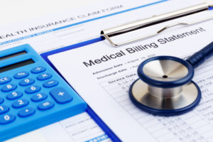 medical bill review services