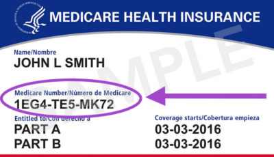 You are currently viewing Medicare Beneficiary Identifier Required in 2020