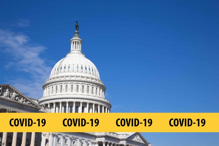 Read more about the article Coronavirus Federal Regulation as of May 5, 2020