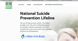World Suicide Prevention Means Pandemic Empathy and Outreach