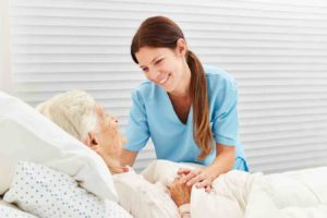 Hospice Care for Medicare Medicaid Tricare Beneficiaries