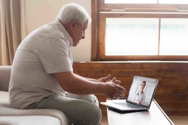 Use of Telemedicine During a Public Health Emergency